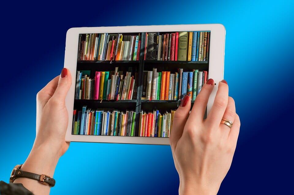 Read more about the article Pour une rentrée studieuse : Pensez à la bibliothèque Loiréadd' !