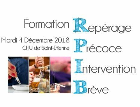 Read more about the article Formation Repérage Précoce Intervention Brève