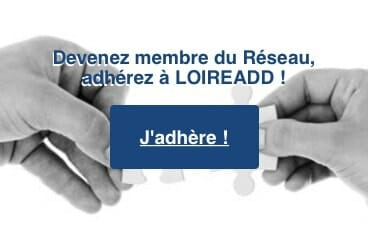 Adhérer à Loireadd