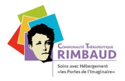 Logo Centre Rimbaud Communaute? The?rapeutique